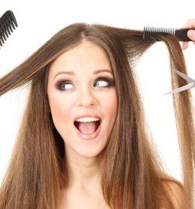 Требуется парикмахер универсал