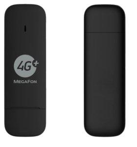 Модем мегафон 3G-4G+