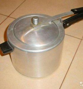 Скороварка советская 6 литров