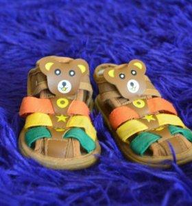 Детская обувь по 70
