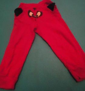 штанишки, лосины, джинсы для девочки 2-4 года