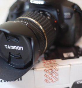 Tamron 17-50 f/2.8 XR Di ll LD Canon