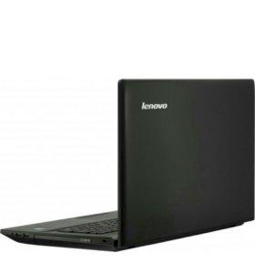 ноутбук LenovoG710, Intel core i3