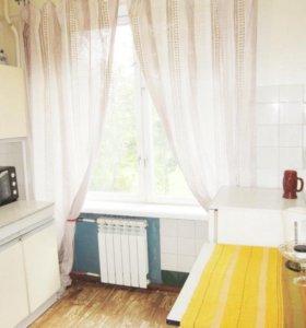 Квартира, 2 комнаты, 45.3 м²
