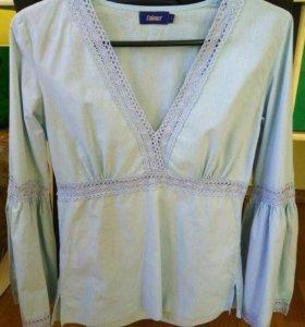 Шикарная новая блузка