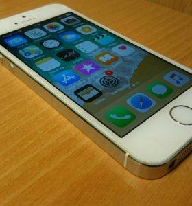 Apple IPhone 5S 16 .