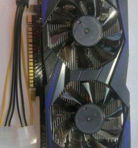 GTX560 DDR3 2GB