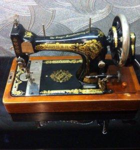 Швейная машина Singer Зингер 1905