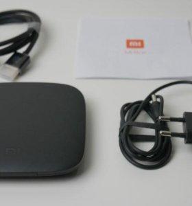 Медиаплеер Xiaomi Mi Box 3 (новый)