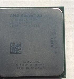 AMD Athlon(tm) X2 340 Dual Core Processor