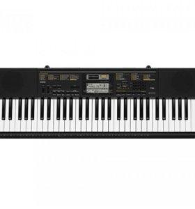 Синтезатор Casio CTK2400