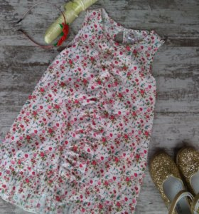 Платье..новое.