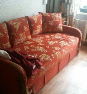 Тахта диван кровать