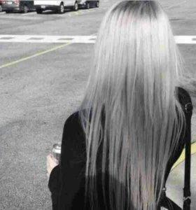 Крем краска Go On For hair