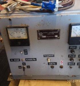 Установка предварительного прожига АИП-70