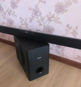 SoundBar Philips