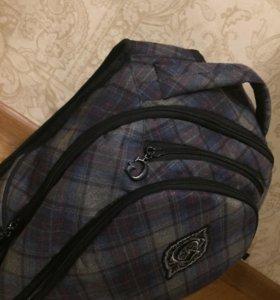 Рюкзак школьный Grizly