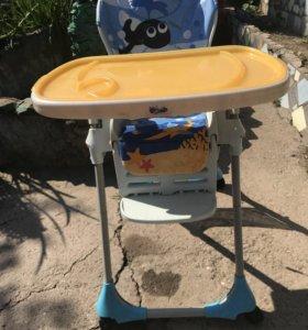 Продаётся стульчик для кормления
