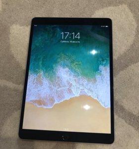 iPad Pro 10.5 silver 512Gb WiFi
