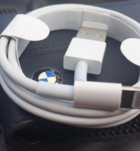 Новый кабель лайтнинг для iPhone