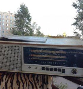 Радиола. Рекорд 311