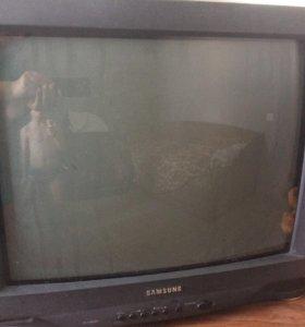 Телевизор 📺 Самсунг
