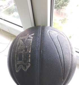 Баскетбольный мяч 7 .