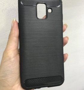 Для Samsung A6 2018