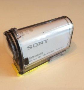 Экшн камера sony