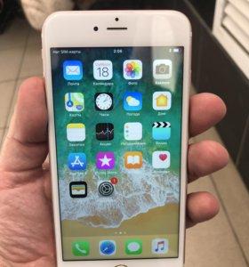 Apple IPhone 6s+ 64 gb Ростест