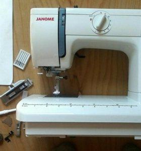 Швейная Машина новая Janome 419S