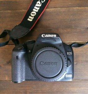 Фотоаппарат canon d500
