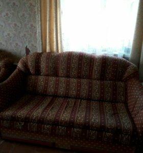 Б/У мебель, в исправном состоянии.