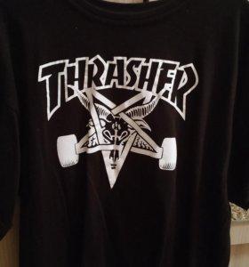 Футболка Thrasher оригинал