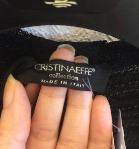 Cristinaeffe новое платье 40-44