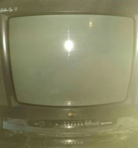 "Телевизор ""Golden eye II"" LG"