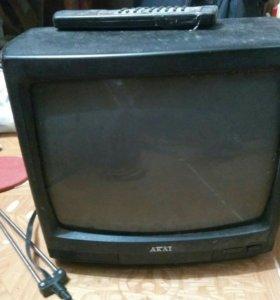 "Телевизор ""Akai"""