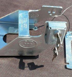 Противоугонное устройство для прицепа ZZ-02