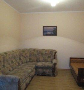 Квартира, 2 комнаты, 32.29 м²