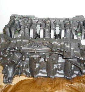 Блок цилиндров 2.2L Duratorq-T (1596577)