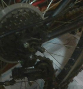 """Горный велосипед 🚵 """"Titan Pride 3"""""""