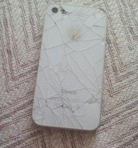 Продаю телефон 4