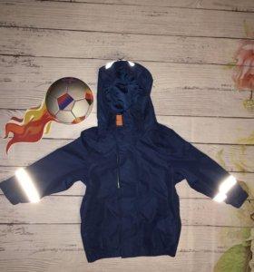 Новый дождевик-курточка.Вещи Дубай