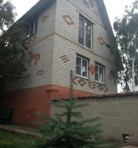 Дача, 97 м²