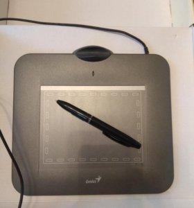 Графический планшет Genius G-Pen 450 USB