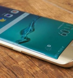 Samsung Galaxy S6 Eadge