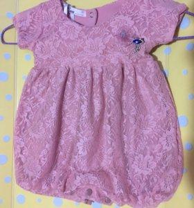 Одежда детская Боди