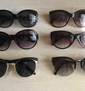 Женские очки новые