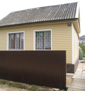 Дача, 40 м²