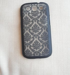 Чехол-бампер для Samsung Galaxy S 3
